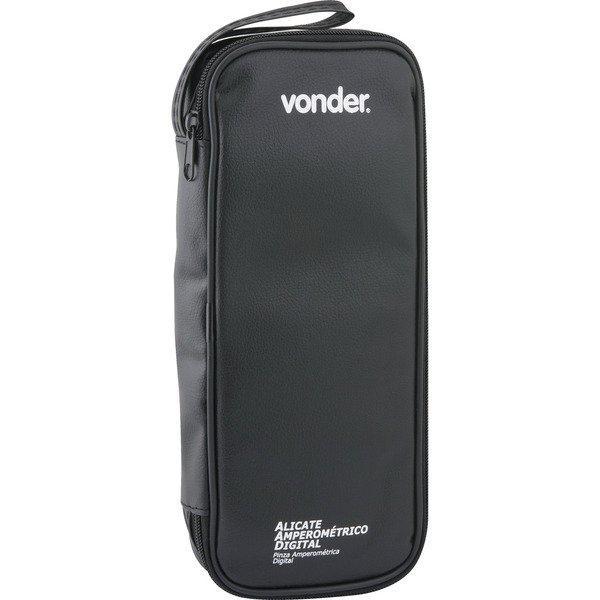 Alicate Amperímetro Digital Vonder AAV 4200