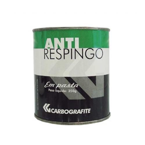 Anti Respingo em Pasta 350g Carbografite