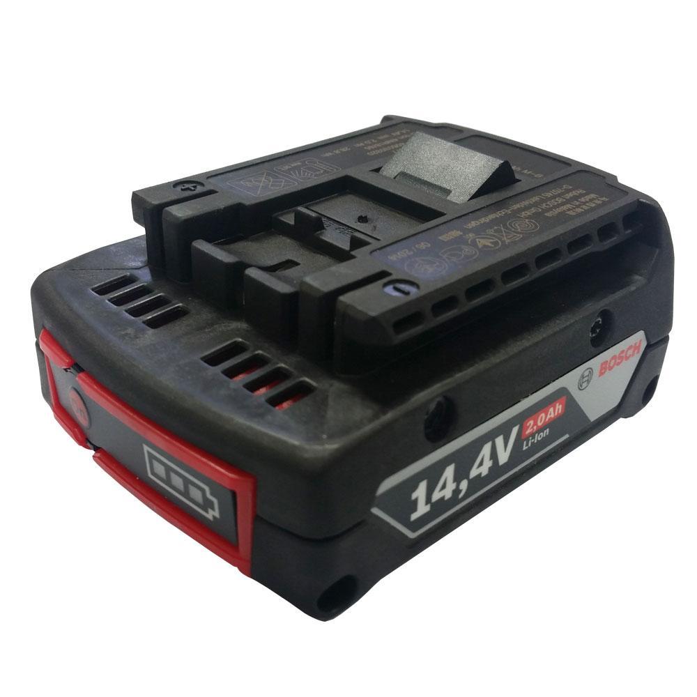 Bateria 14,4V 2,0Ah Li-Ion Bosch GBA 14,4V