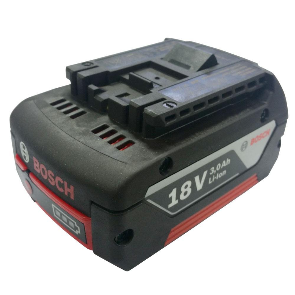 Bateria 18,0V 3,0Ah Li-Ion Bosch GBA 18V
