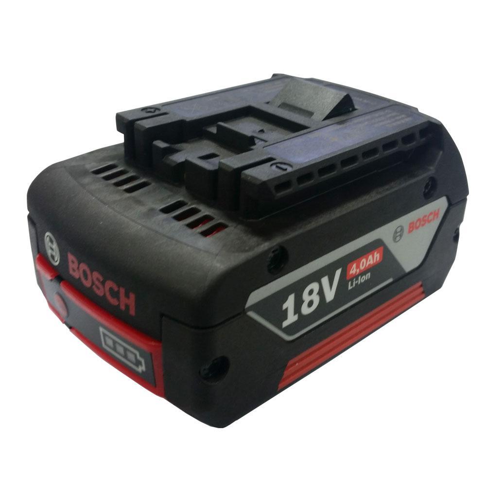 Bateria 18,0V 4,0Ah Li-Ion Bosch GBA 18V
