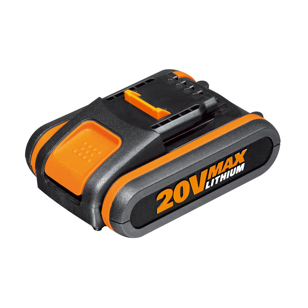 Bateria LI-ON 20V 2.0AH Powershare Worx WA3551.1