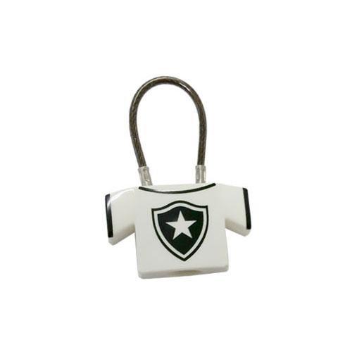 Cadeado Pado Botafogo SM E-25