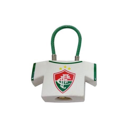 Cadeado Pado Fluminense SM E-25