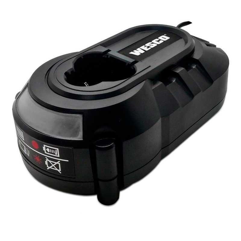 Carregador de Bateria 12v Worx e Wesco WS25