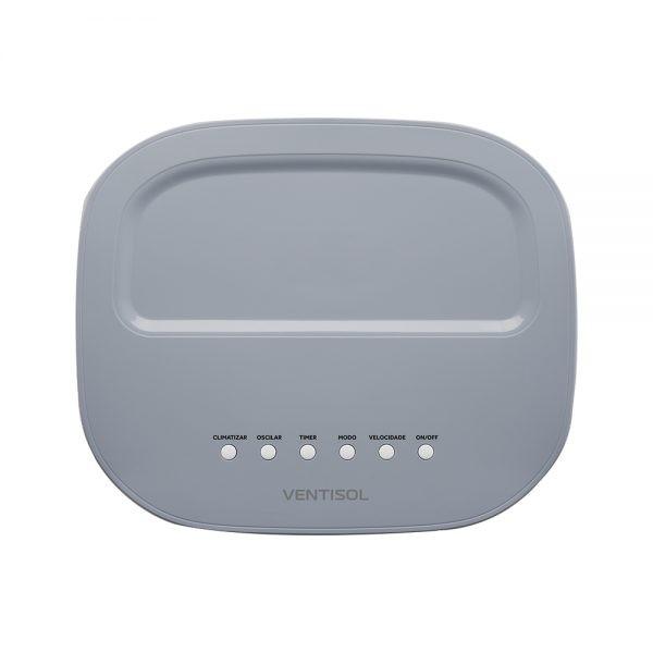 Climatizador de Ar Nobille 10 litros Branco Residencial 65W Ventisol