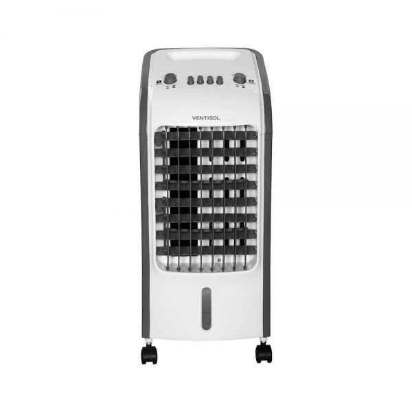 Climatizador de Ar Nobille 4 litros Branco Residencial 80W Ventisol