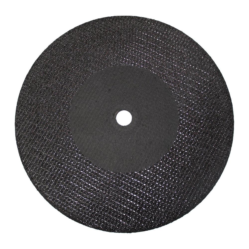 """Disco de Corte Ferro Fundido C30RB16 14"""" x 3/16"""" x 1"""" 2T - Icder"""
