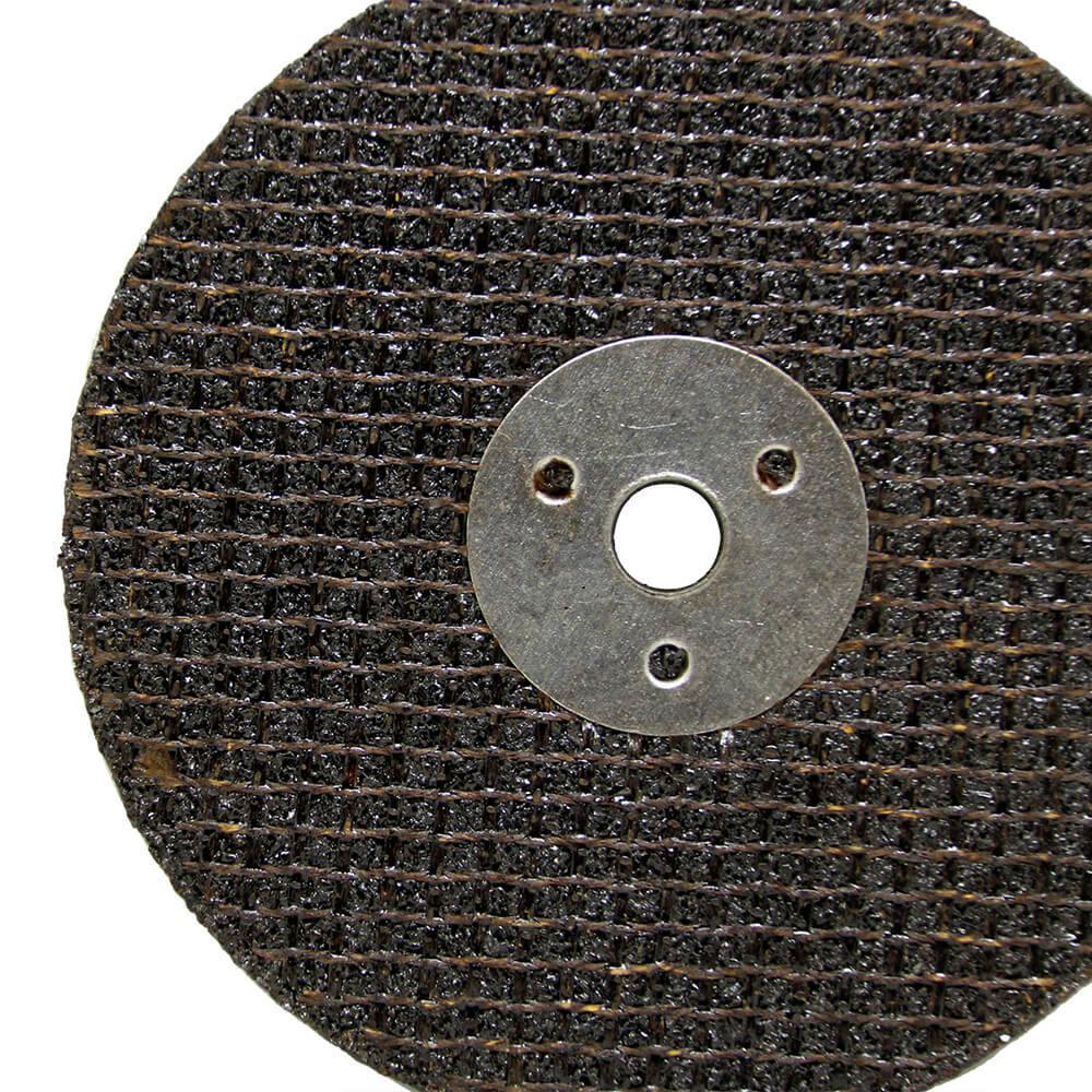 Disco de Corte Ferro Fundido Stilex SCF 502 3 x 1/8 x 1/4