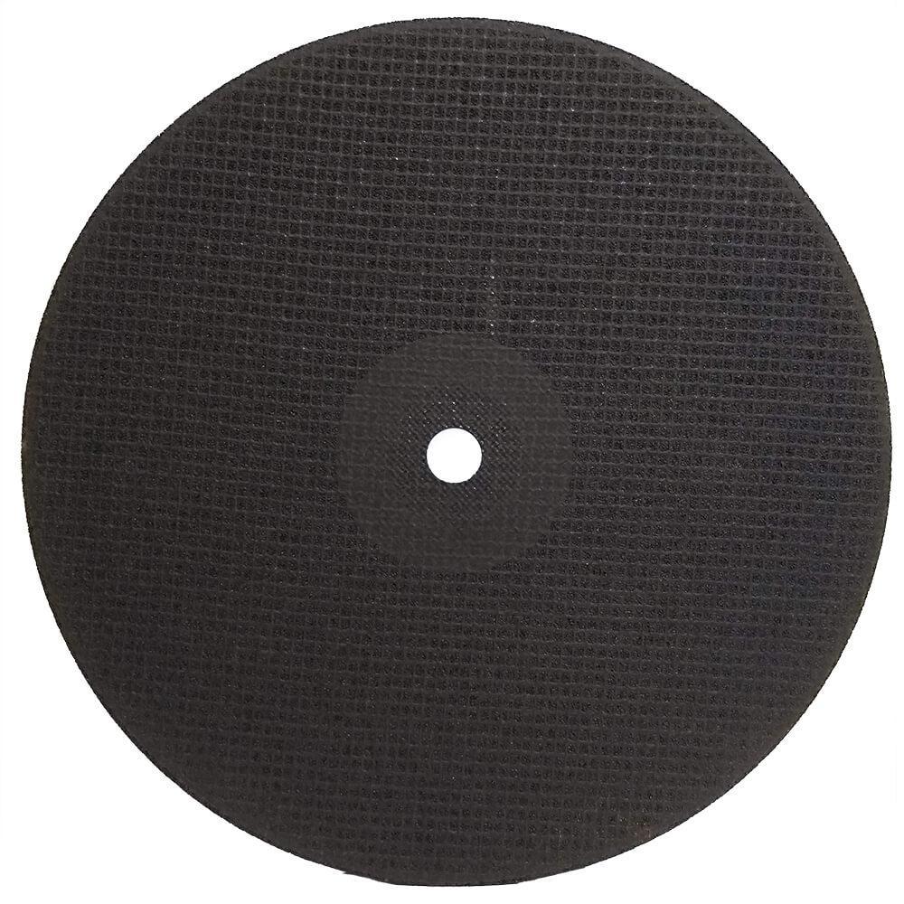 Disco de Corte para Aço Norton Super AR 312 12 x 1/8 x 3/4