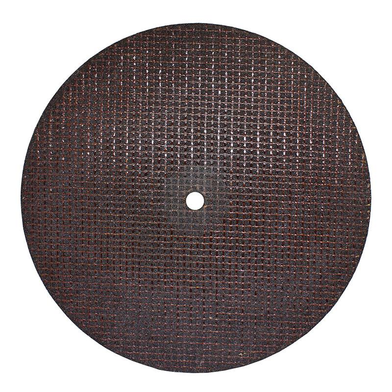 Disco de Corte para Ferro Fundido Aeme DCFF 533 12 x 3/16 x 5/8