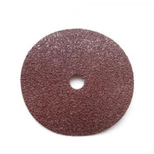 """Disco de Lixa para Ferro 3M 7"""" 283C Grão 60"""