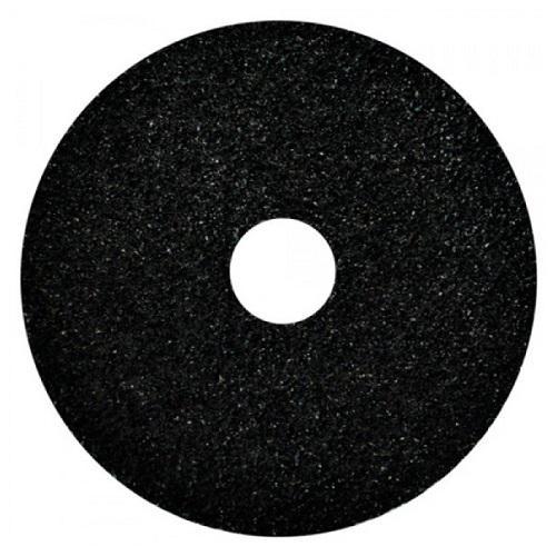 """Disco de Lixa para Mármore 7"""" Carborundum CAR52/53 Grão 24"""