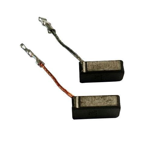 """Escova Carvão Esmerilhadeira 4.1/2"""" Bosch GWS 8-115"""