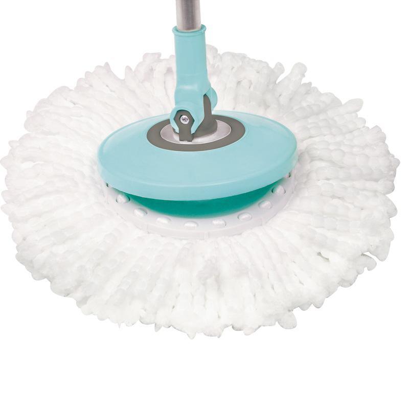 Esfregão Mop Limpeza Pratica Mor