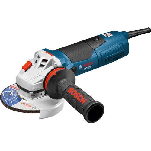 """Esmerilhadeira 5"""" 1.700w Bosch GWS 17-125 CIE"""