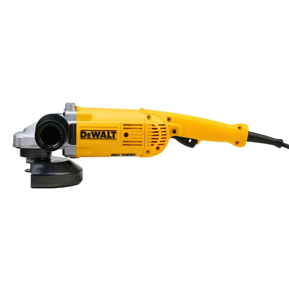Esmerilhadeira Angular 7 Pol 2.200w Dewalt DWE491