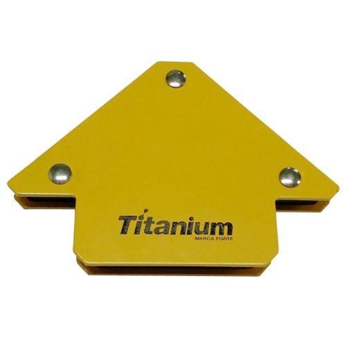 Esquadro Magnetico Titanium 12 kg