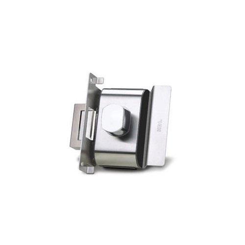 Fechadura Elétrica Porta de Vidro 1 Folha Furo AF HDL