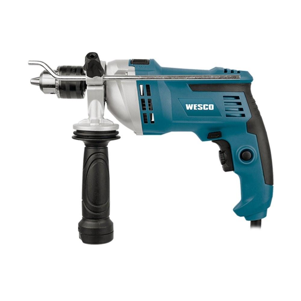 Furadeira de Impacto 13 mm 1000w Wesco WS3176