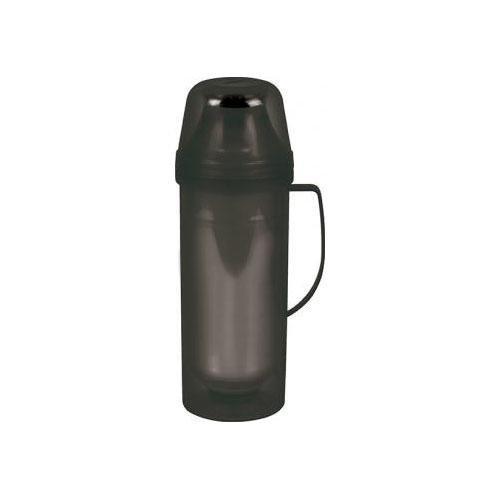 Garrafa Térmica 1 litro Fume Mor Diva