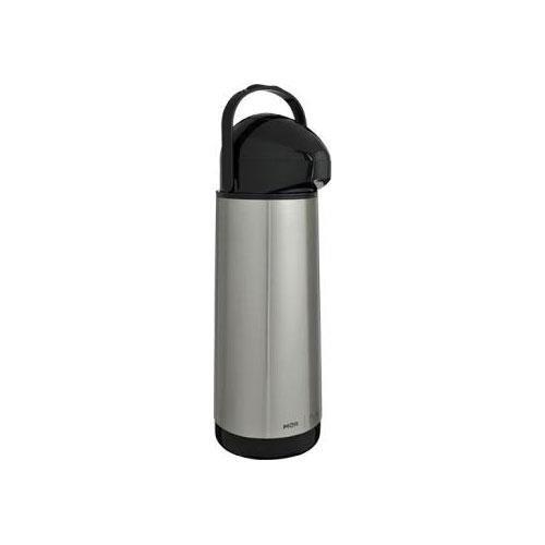 Garrafa Térmica Inox Mor Pressione 1,0 litro