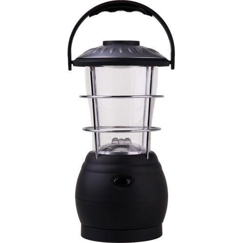 Lampião LED Recarregável Mor