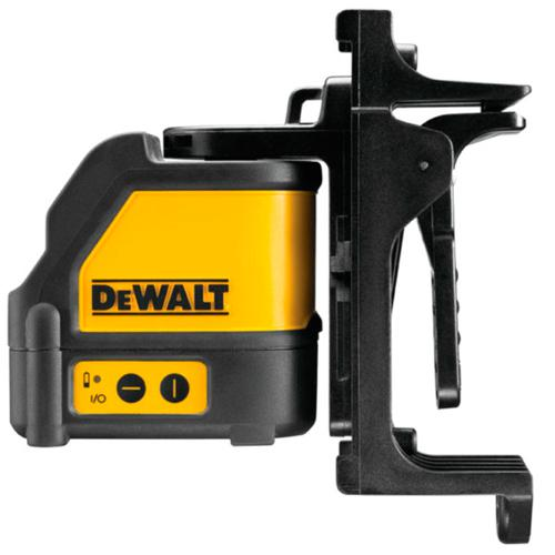 Laser Auto Nivelador de Linha Dewalt DW088K