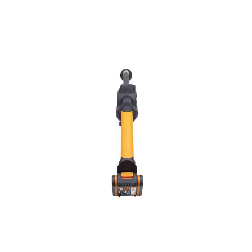 Lavadora Alta Pressão Hydroshot WG620E - Lançamento