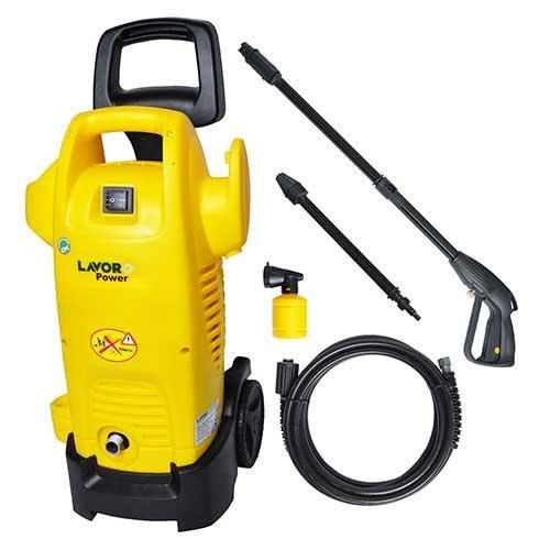 Lavadora de Alta Pressão 1.740 Libras Lavor Power Turbo