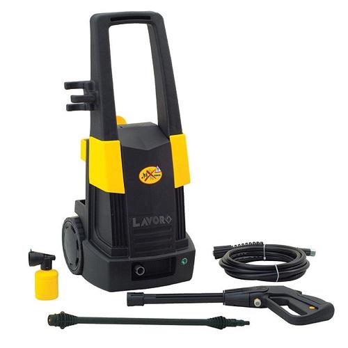 Lavadora de Alta Pressão Brava 1.740 Libras 220V - Lavor