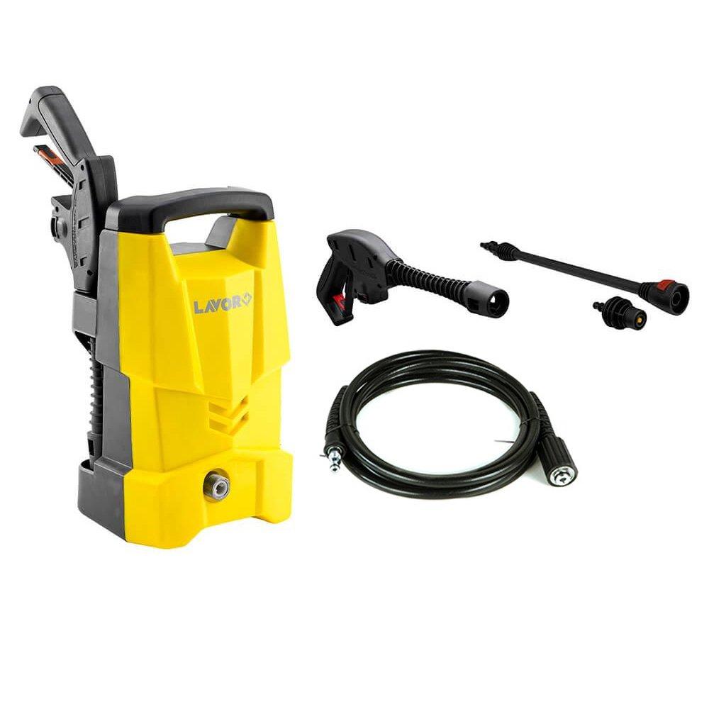 Lavadora de Alta Pressão Lavor 1.600 Libras One 120
