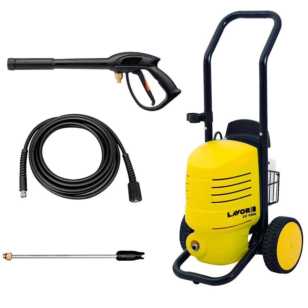 Lavadora de Alta Pressão Lavor LV1900 Pro