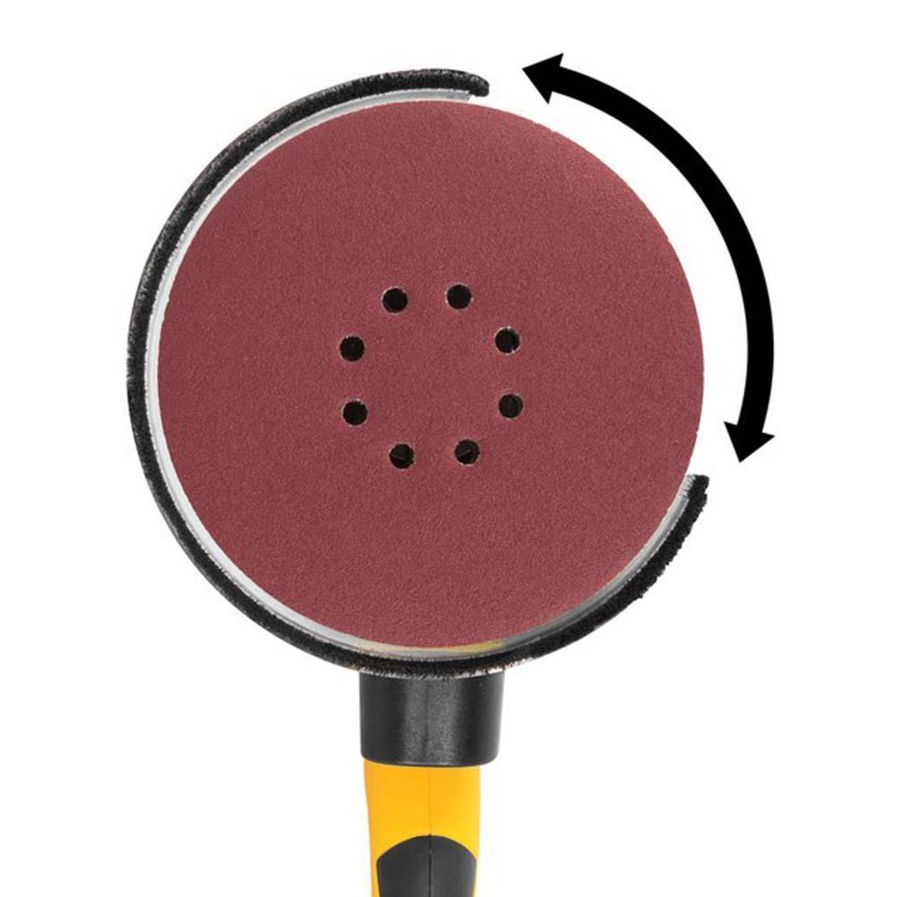 Lixadeira de Parede 600w Vonder LPV600