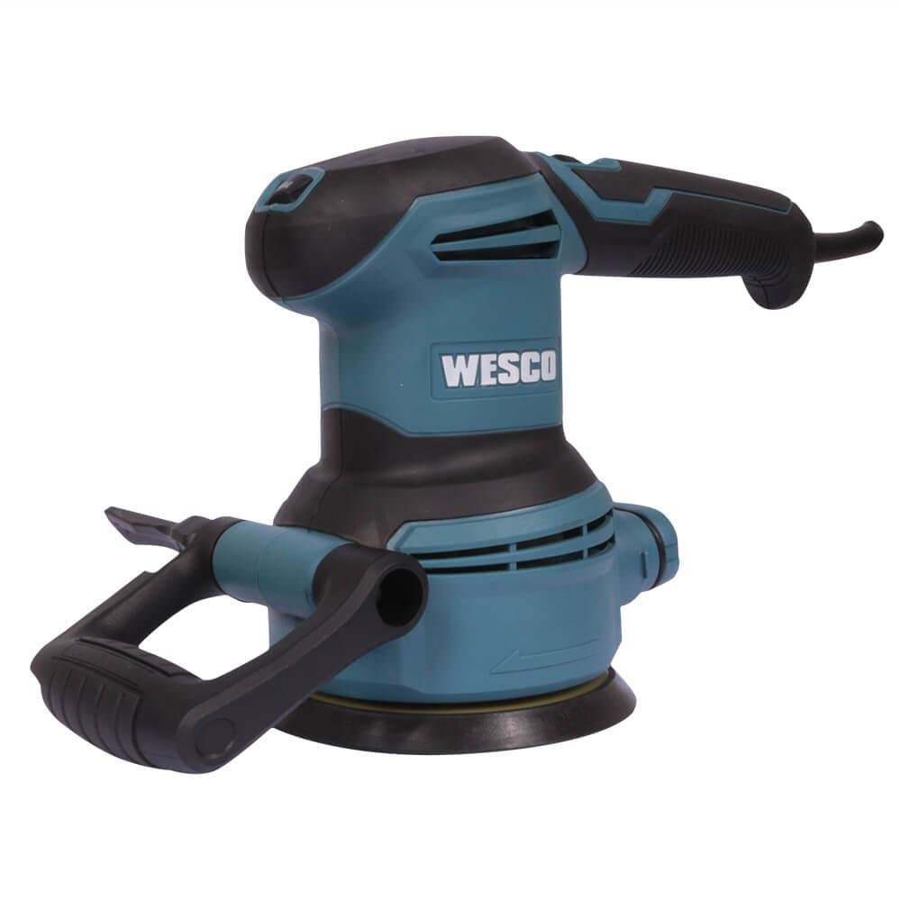 Lixadeira Roto-Orbital 400w 125 mm Wesco WS4265
