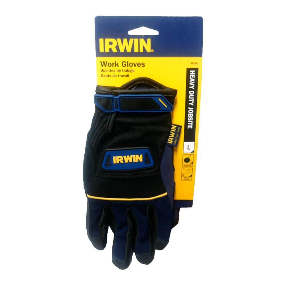 Luva Heavy Duty Profissional Irwin