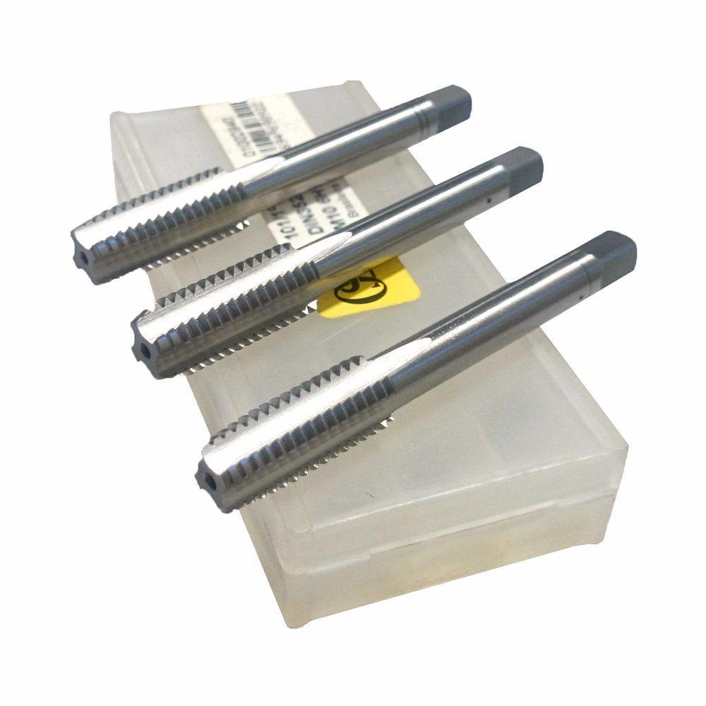 Macho Manual Aço Rápido OSG M101 M10 x 1,50mm