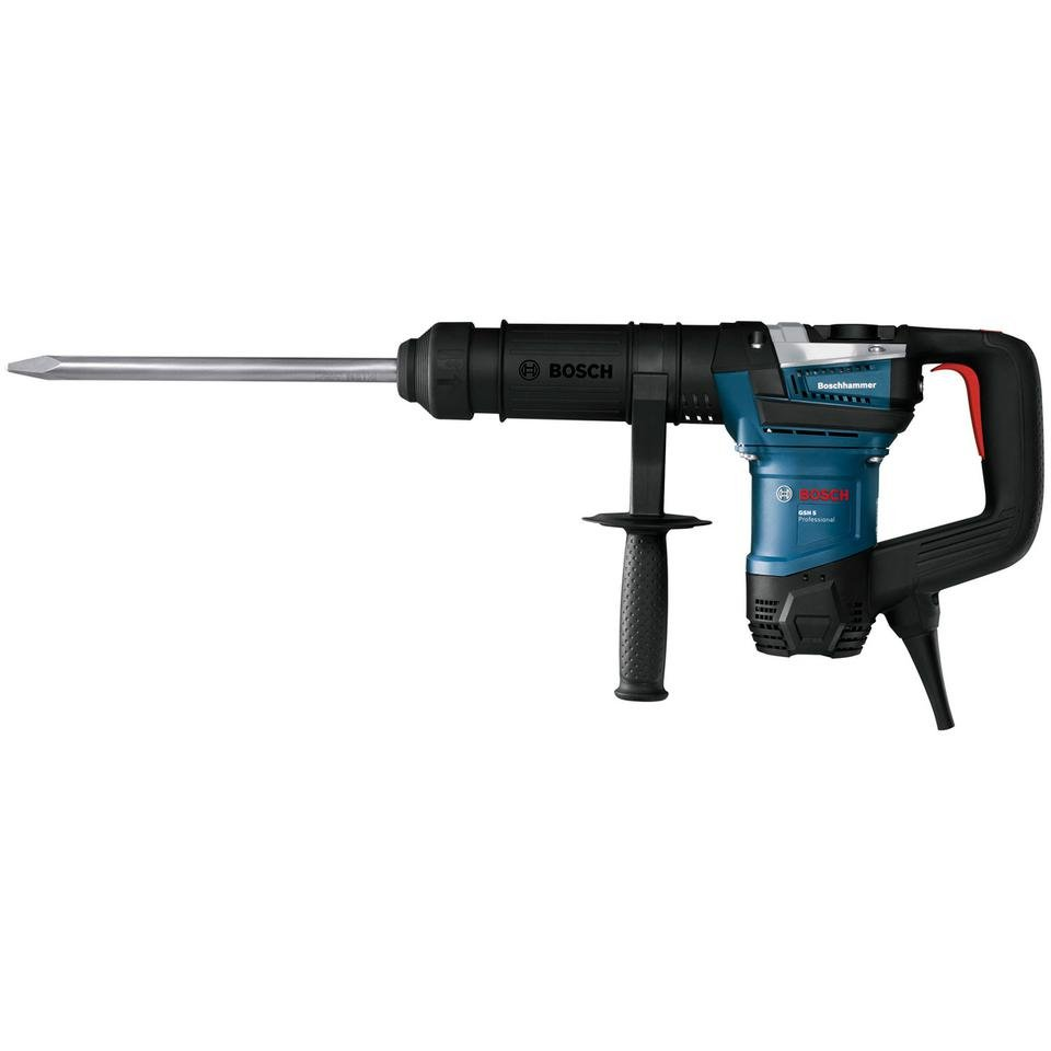 Martelo Demolidor 1.100w Bosch GSH 5