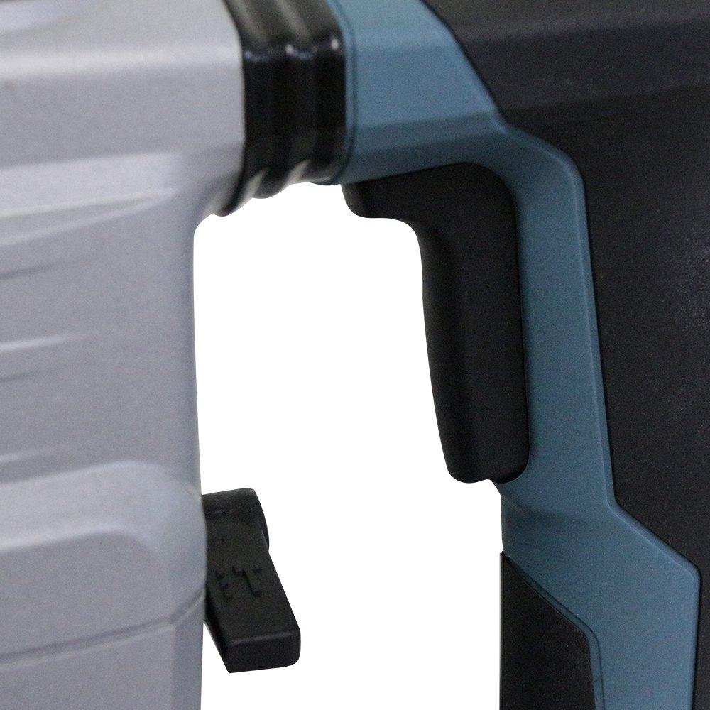 Martelo Perfurador e Rompedor 1.500w Wesco WS3202K