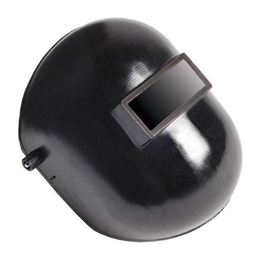 Máscara de Solda Celeron Visor Fixo Pro Safety