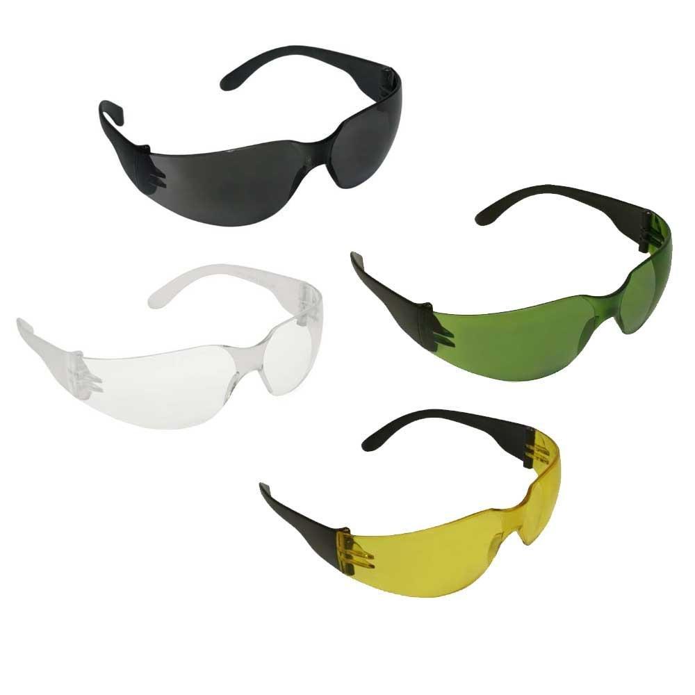 Óculos de Proteção Águia Danny Fumê