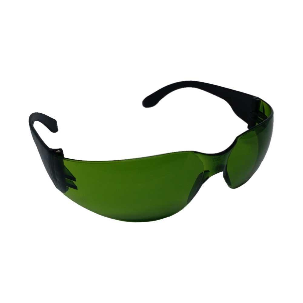 Óculos de Proteção Águia Danny Verde