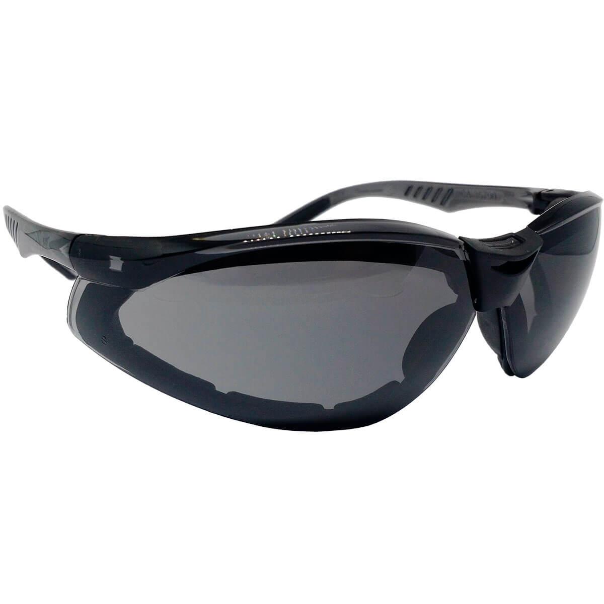 Óculos de Proteção Cayman F Carbografite Cinza