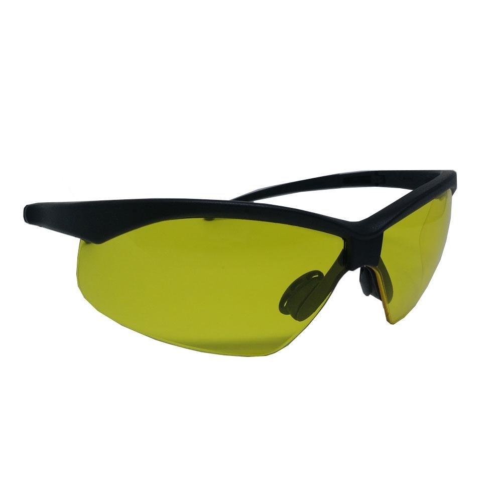 Óculos de Proteção Evolution Carbografite Âmbar