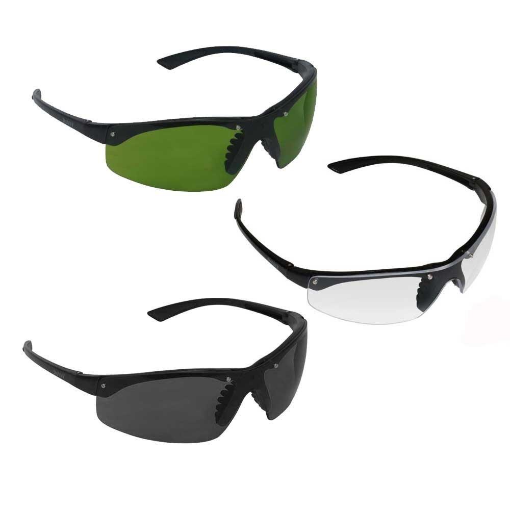 Óculos de Proteção Igor Danny Cinza