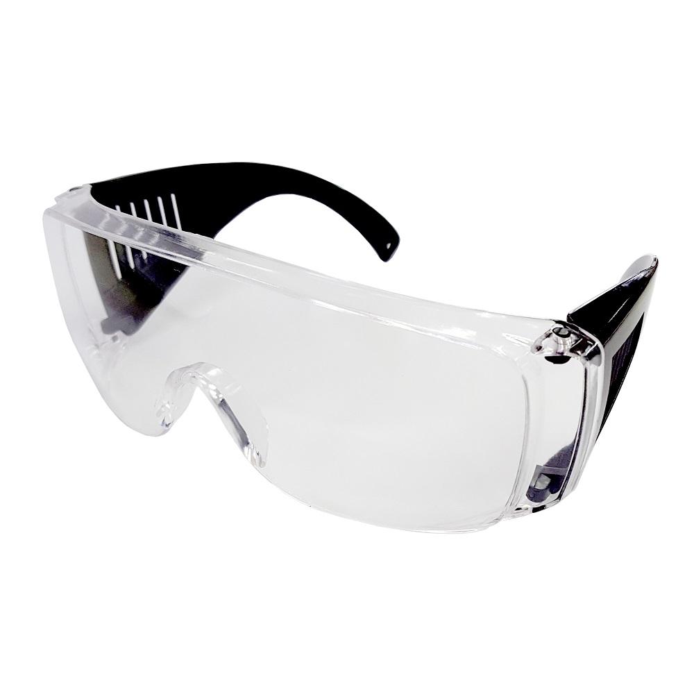 Óculos de Proteção Pro Vision Carbografite Incolor