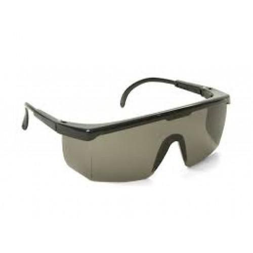 Óculos de Proteção Rio de Janeiro Cinza Pro Safety