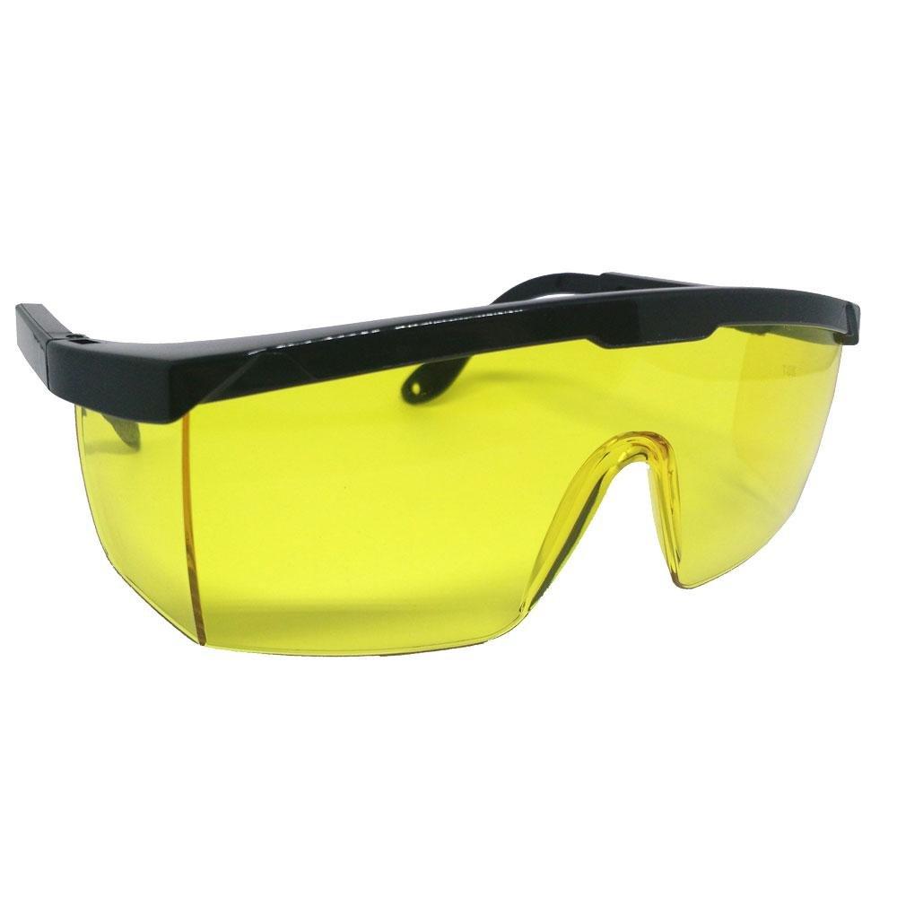 Óculos de Proteção Spectra 2000 Carbografite Âmbar