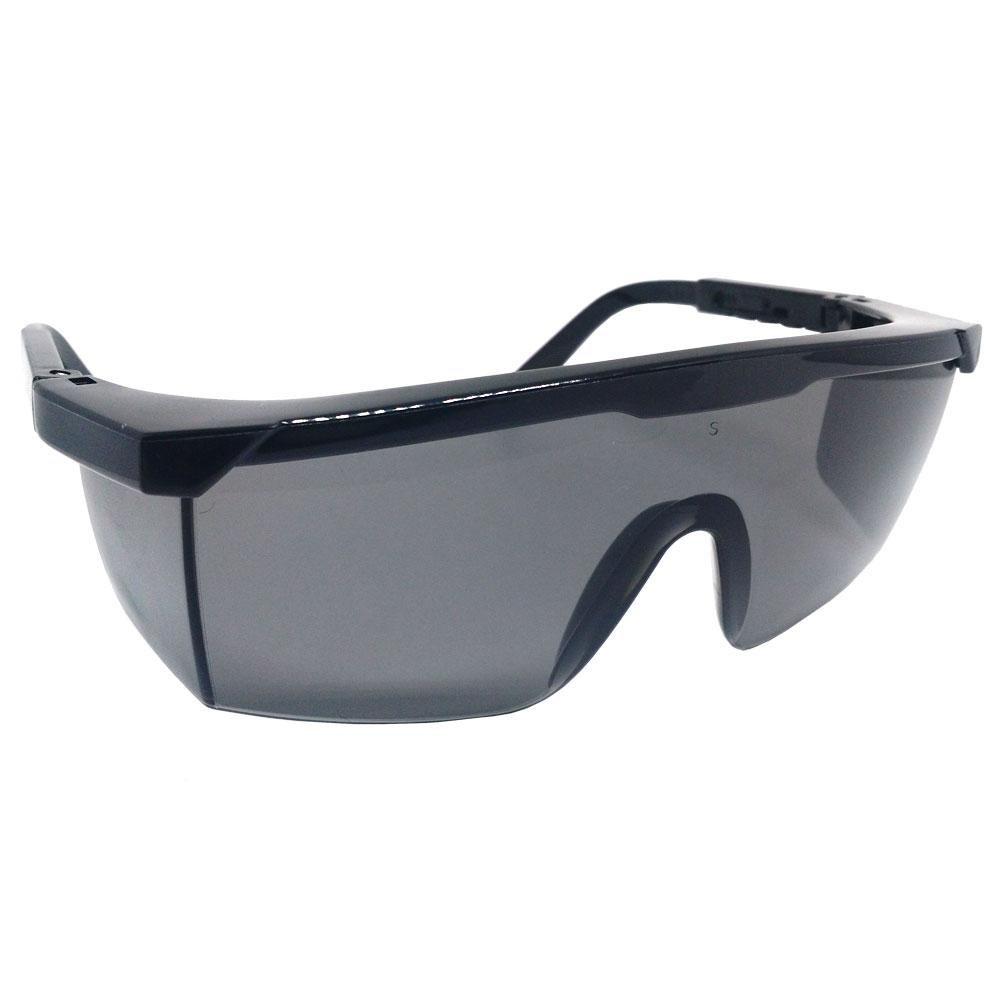 Óculos de Proteção Spectra 2000 Carbografite Cinza