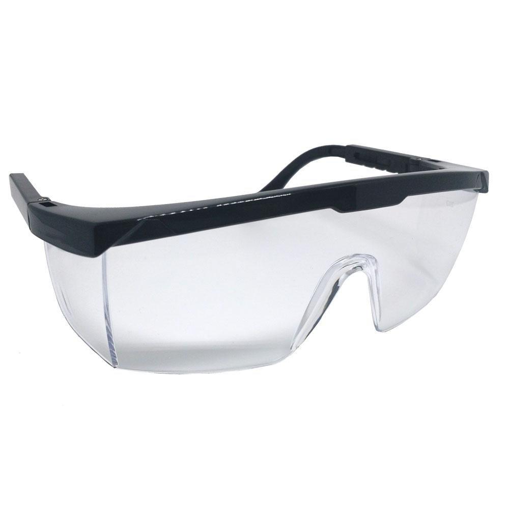 Óculos de Proteção Spectra 2000 Carbografite Incolor